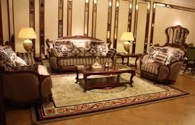 Traditional Sofas Living Room Furniture Luxury Living Room Furniture Design With Traditional Sofa Sets
