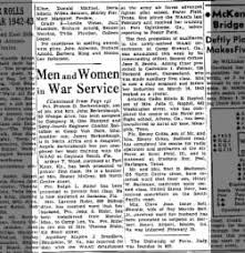 Cumberland Evening Times from Cumberland, Maryland on June 11, 1943 · Page 8