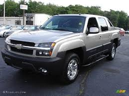 Avalanche chevy avalanche 2004 : Avalanche » 2004 Chevy Avalanche Z71 - Old Chevy Photos Collection ...