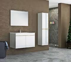 Casa Padrino Luxus Badezimmer Set Weiß Gold 1 Waschtisch Und 1