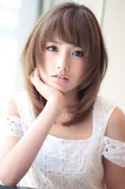 Asian Woman Short Hair Style photo korean short hair cuts for women teens perfect hairstyles 4298 by wearticles.com