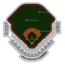 Roger Dean Stadium Seating Chart With Seat Numbers Roger Dean Stadium Seating Chart Map Seatgeek