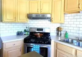 diy kitchen tile backsplash kitchen tile stenciled faux kitchen ideas faux tile waterproof tile decals kitchen