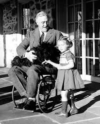 「Roosevelt:with wheelchair」の画像検索結果