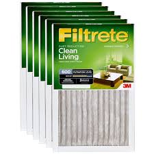 5 Tips To Pick The Best 20x25x1 Air Filter In 2019 The