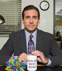 michael scott s letter of recommendation for dwight michael scott the office wikipedia