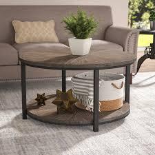 wonderful laurel foundry modern farmhouse dalton gardens coffee table intended for farmhouse coffee table modern