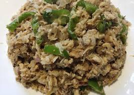 Recipe of Perfect Chicken Sisig | All Meat Recipes