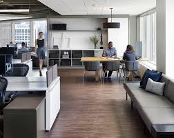 space furniture toronto. coalesse wrapp chairs create an informal collaborative space at hoku0027s toronto offices furniture