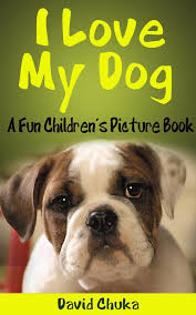dog book for kids