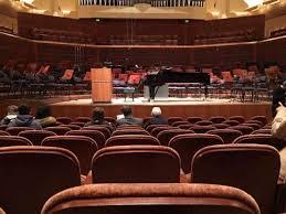 Photos At Davies Symphony Hall