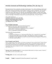 Research Problem Statement Examples 50 Printable Problem Statement Templates Ms Word