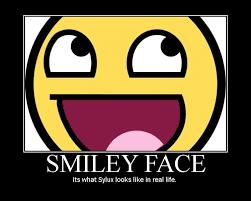 Smiley Face Photo by Vaati2560 | Photobucket via Relatably.com