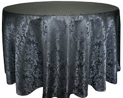 round black tablecloth great inch black damask round banqueting wedding tablecloth event within round black tablecloths round black tablecloth