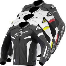 alpinestars celer leather jacket 2016