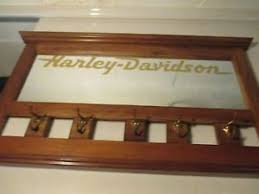Harley Davidson Coat Rack Coat Rack Harley Davidson Mirror Coat Rack Ebay In Harley Davidson 14