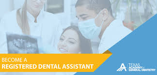 Questions To Ask A Dental Assistant Registered Dental Assistant Online Program