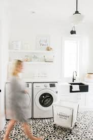 52 best LAUNDRY images on Pinterest | Bathroom, Laundry room cabinets and  Washroom