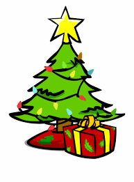 Free Cartoon Christmas Tree Png, Download Free Clip Art, Free Clip Art on  Clipart Library