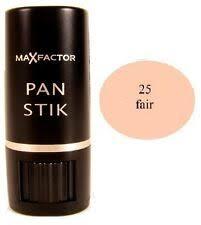 Max Factor Pan Stick Colour Chart Max Factor Foundation Makeup Sticks For Sale Ebay