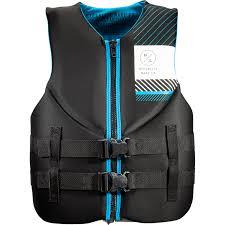 Hyperlite 2020 Mens Indy Mens Harmonized Vest Blue