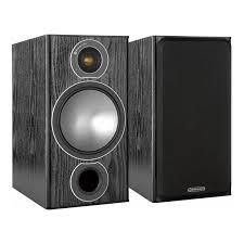 Купить <b>полочную акустику Monitor</b> Audio в Москве, полочные ...