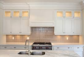 kitchen cabinets without crown molding new crown molding for kitchen cabinets intended for your house