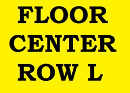 The Anthem Seating Chart Dc Details About 2 Tickets David Gray The Anthem Washington D C Thursday May 30 2019