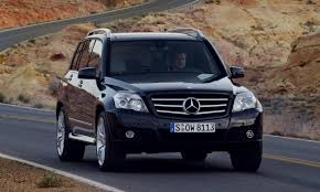 2010 Mercedes GLK350 Pricing Announced News - Top Speed