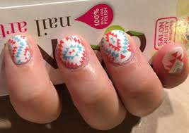 lovelifeoutloud: Nails of the Week #86: Coconut Nail Art by Incoco ...