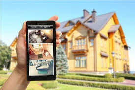 Video surveillance systems for home or office have mobile access Top Advantages Of Surveillance Systems For Home And Office