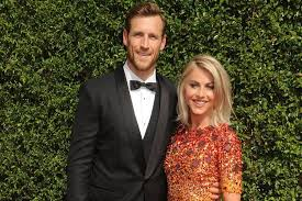 Image result for Hough Julianne and her boyfriend