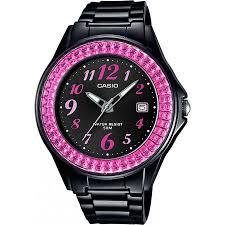<b>Часы Casio LX</b>-<b>500H</b>-<b>1B</b>   Купить   в Москве Выгодно