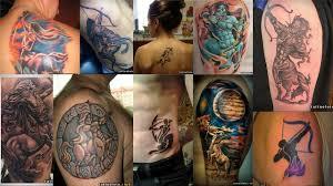 значение тату стрелец клуб татуировки фото тату значения эскизы