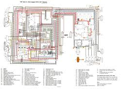 thesamba com type 2 wiring diagrams at electrical panel board new Residential Electrical Wiring Diagrams PDF thesamba com type 2 wiring diagrams at electrical panel board new diagram pdf