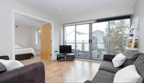 2 Bedroom Furnished Flat To Rent On Reginald Square, London, SE8 By Private  Landlord