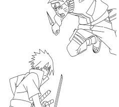 Naruto Coloring Book Inspirational Image Naruto Coloring Pages