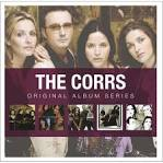 Original Album Series: Forgiven Not Forgotten/Talk On Corners/In Blue/Borrowed Heaven/H album by The Corrs