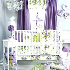 purple crib bedding sets purple crib bedding sets full size of large size of baby girl