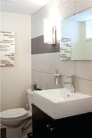 half bathrooms. Cool Looking Bathrooms Modern Half Bathroom Decor Ideas Luxury All Images  Good By Grand Near Me Nyc Half Bathrooms L