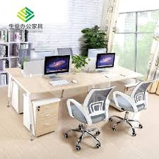 top quality office desk workstation. Quality Office Desk Computer Screen Card Staff High City Good Home . Top Workstation S