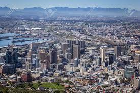南アフリカ 共和国