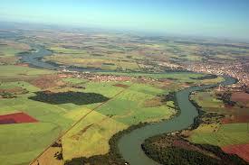 Resultado de imagem para cidades na margem do rio parnaiba piaui