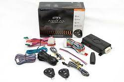 car alarm siren wiring diagram buy online avital avistart 4103 remote auto car start starter keyless entry system 4103l