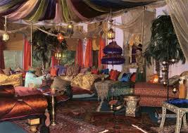 Middle Eastern Bedroom Decor Moroccan Home Decor Designs Ideas