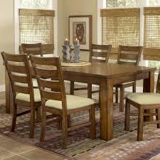 Real Wood Dining Room Sets KH Design - Dark wood dining room tables