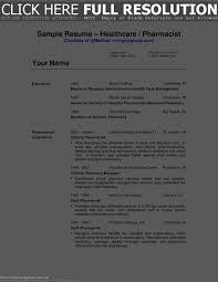 X Sample Pharmacy Technician Resume Objective Seangarrette Co