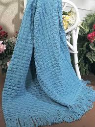 Free Afghan Knitting Patterns Circular Needles New Free Afghan Throw Knitting Patterns Textured Cotton Throw Design