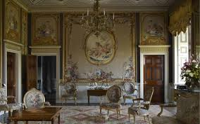 Touring a grand English country house today, it is immediately obvious that  the drawing room was historically a crucial space for social interaction  and ...