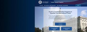 global entry u s customs and border